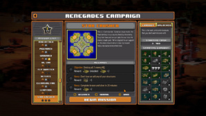 8-Bit Armies – Let's Play: BETA Singleplayer Mission 20 – STAR CRUSHER