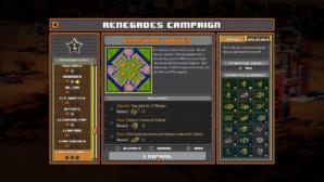8-Bit Armies – Let's Play: BETA Singleplayer Mission 21 – CRASHING WAVES
