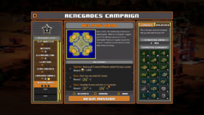 8-Bit Armies – Let's Play: BETA Singleplayer Mission 22 – HELPING HAND