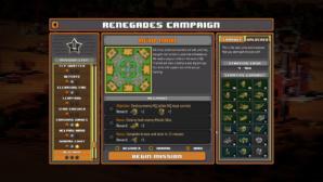 8-Bit Armies – Let's Play: BETA Singleplayer Mission 24 – ACID RAIN
