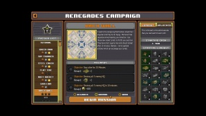 8-Bit Armies – Let's Play: BETA Singleplayer Mission 7 – BRICK WALL