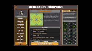 8-Bit Armies – Let's Play: BETA Singleplayer Mission 8 – MOSQUITO