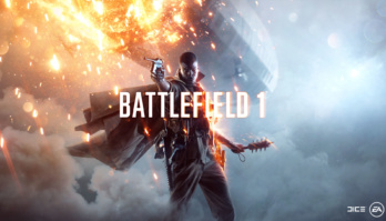 Battlefield 1 – Ab sofort weltweit erhältlich