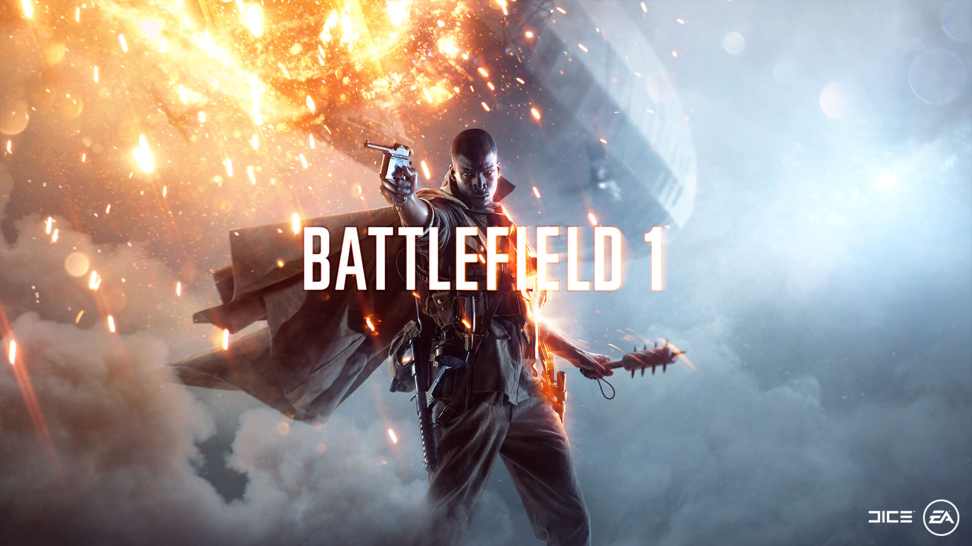 Battlefield 1 – Die offene Beta startet am 31. August