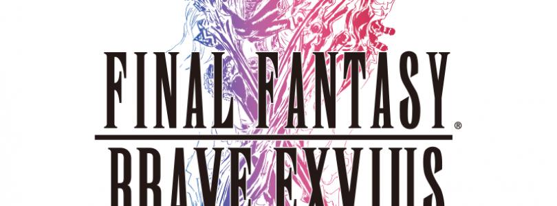 Final Fantasy Brave Exvius – Feiert fünf Millionen Spieler weltweit