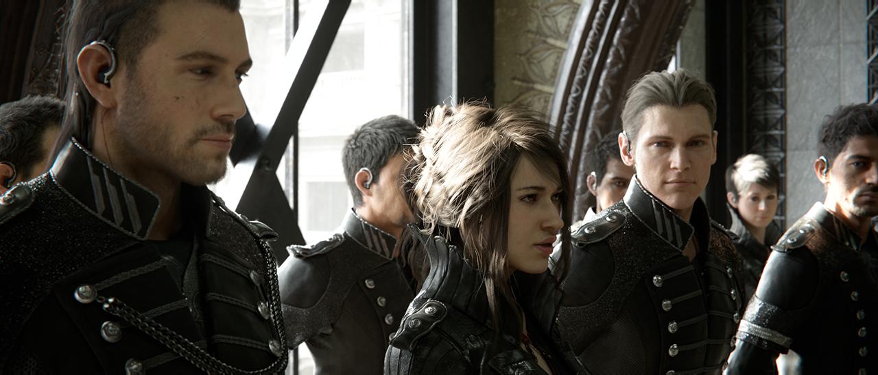 Final Fantasy XV – Als bestes Rollenspiel der E3 ausgezeichnet, die Komplette Spiel-Liste gibt es hier