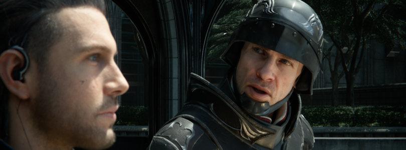 Final Fantasy XV – Erstauslieferung inkl. Digitalverkäufe knacken die Fünf-Millionen-Marke