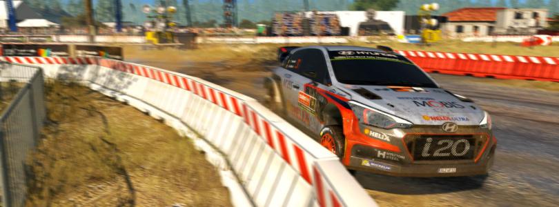 WRC 6, Nacon, 2Dark: Bigben Interactive gibt E3-Line-Up bekannt