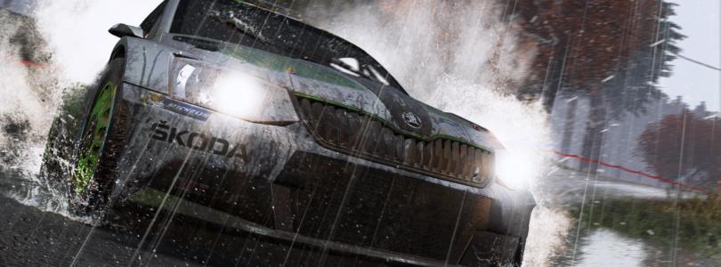 WRC 6  – Angekündigt! Ab Herbst 2016 wird Gas gegeben!