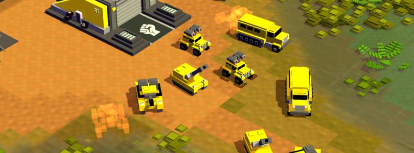 8-Bit Armies – PC Review in Englisch lesen
