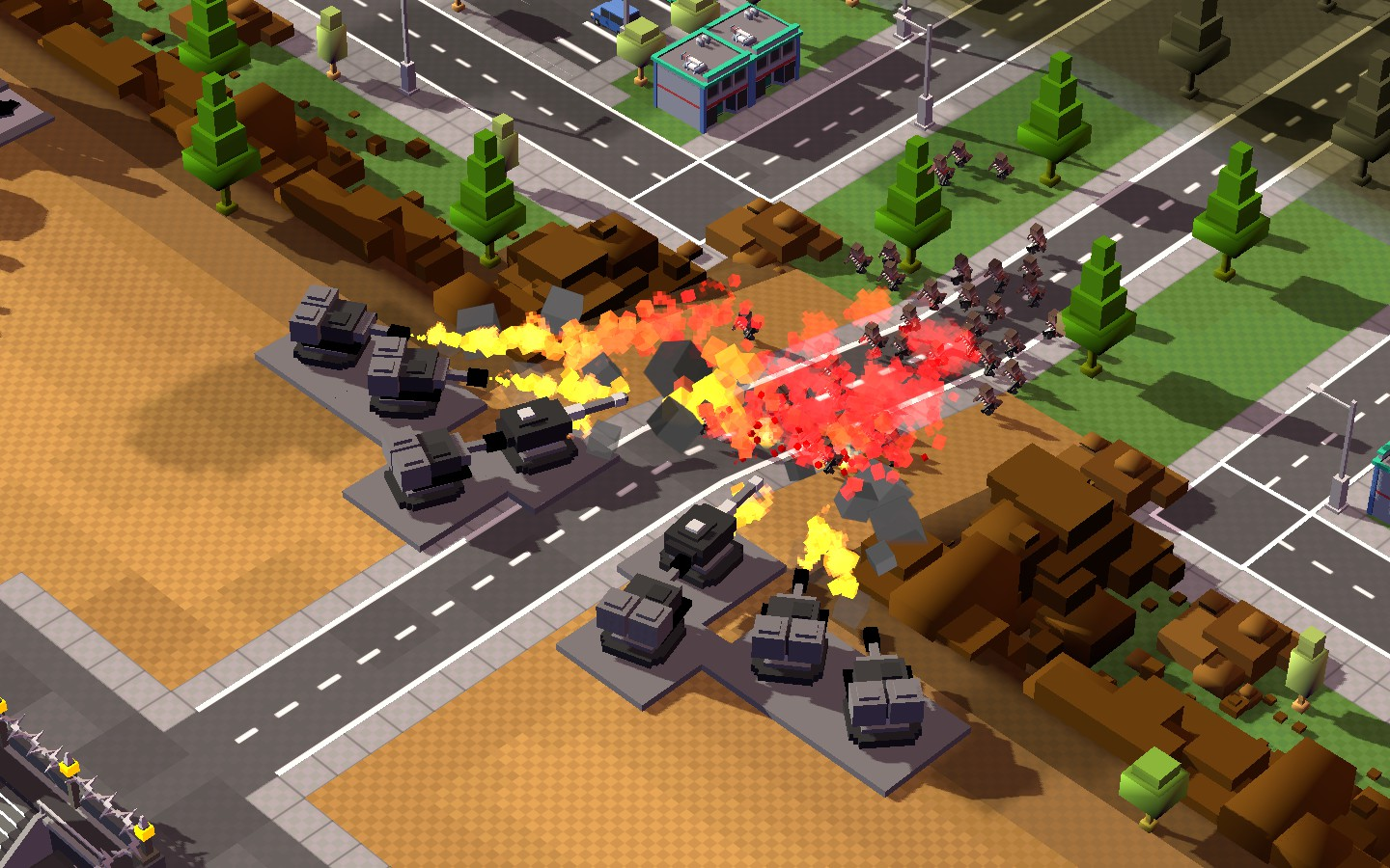 8-Bit Armies - Beta PC Review in Englisch | Game News