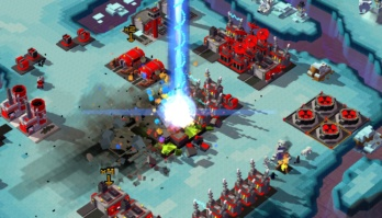 8-Bit Armies PC Beta Review
