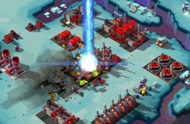 8-Bit Armies PC Beta Review