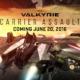 EVE Valkyrie – CCP kündigt Gratis-Update mit neuem Spielemodus und mehr an