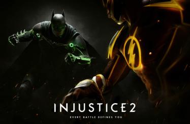 Injustice 2 – Erscheint 2017 für PS4 und Xbox One