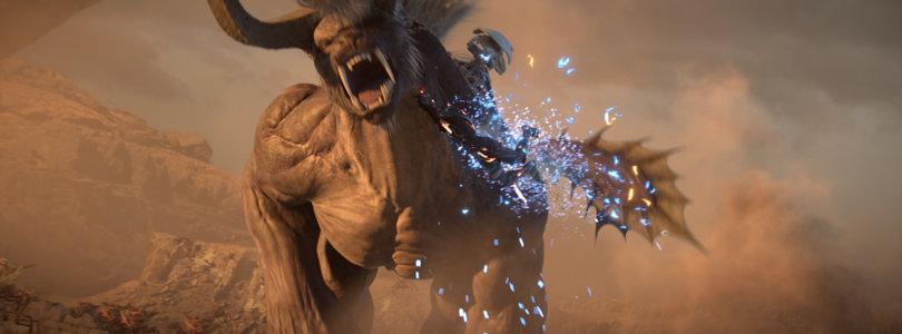 Final Fantasy XV – Launch-Event aus Antwerpen im Live-Stream