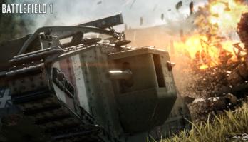 Battlefield 1 – Paramount Television und Anonymous Content setzen Battlefield als Fernsehserie um