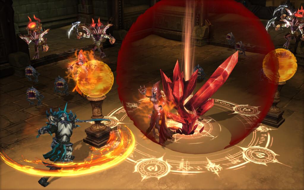 Devilian-DV_ACT_Dungeon_EchoingCavern_vsDarkTruthNecromancer_01