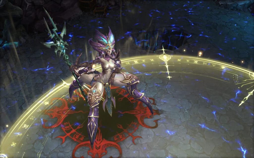 Devilian-DV_BOSS_Dungeon_StormCarvedPath_Ishtar_01