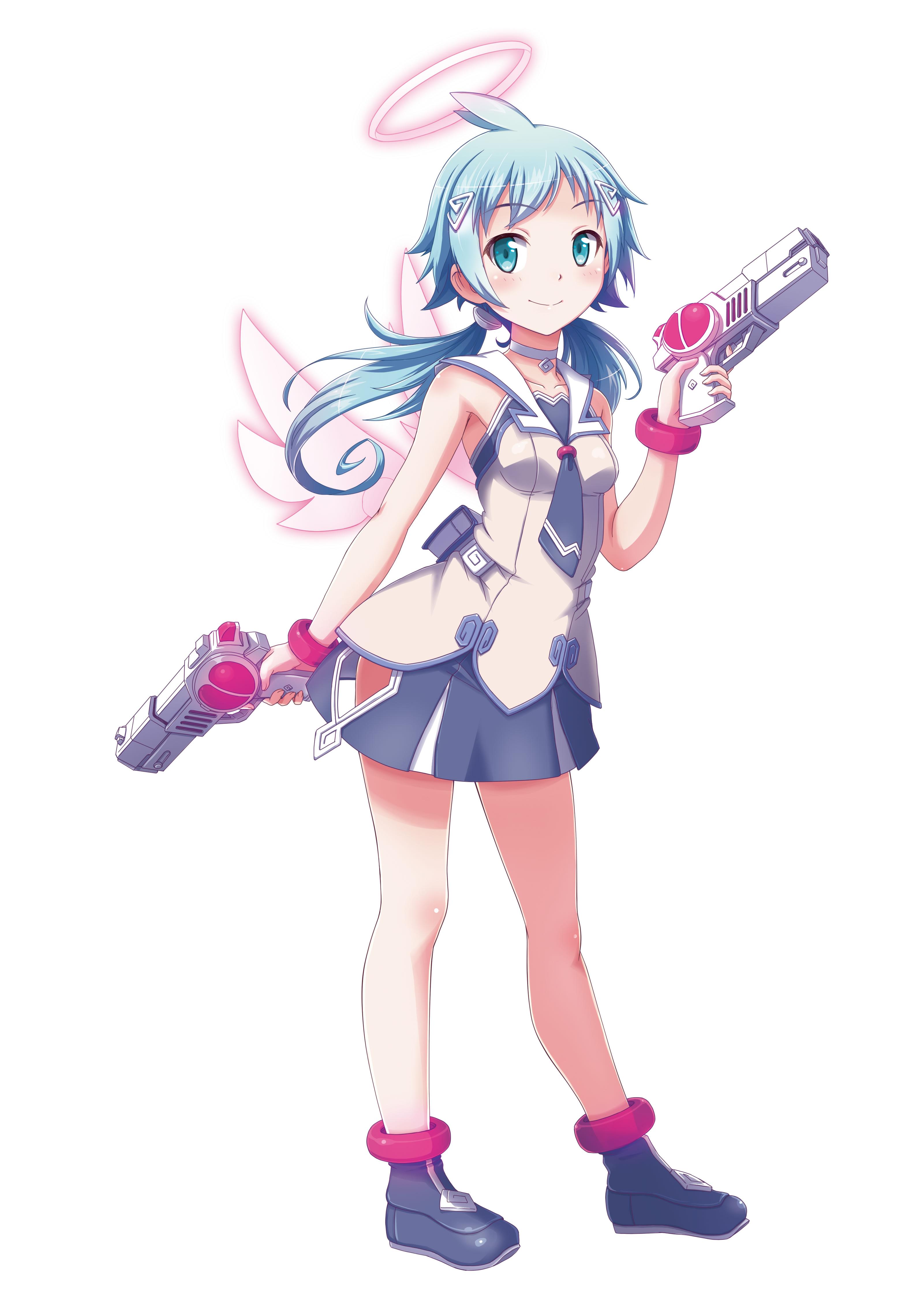 4 armed girl hentai fucking amazing