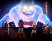 Ghostbusters – Die Geisterjäger sind zurück! Activision veröffentlicht neue Ghostbusters-Games