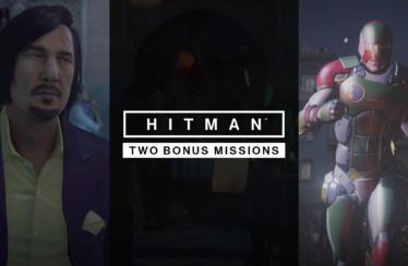 HITMAN – Sommer-Bonus-Episode ab heute spielbar