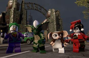 LEGO Dimensions – Erweiterungen für November 2016 enthüllt