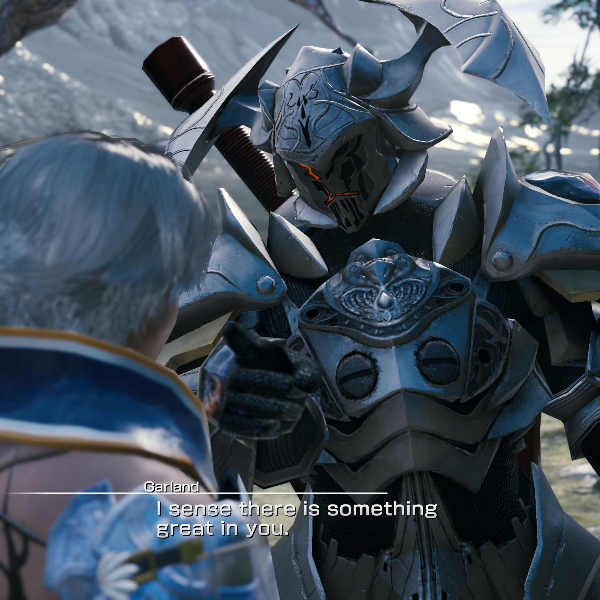 Ffx Bruderherz mobius final fantasy archive | game news, spiele-videos f�r