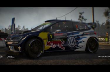 WRC 6 – Erster Trailer enthüllt