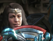 Injustice 2 – Comic Con Trailer enthüllt Wonder Woman und Blue Beetle