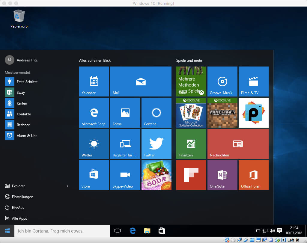 windows-10-installation-fertig-VM