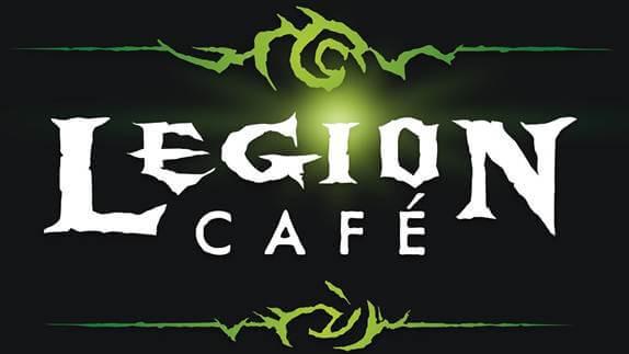 Blizzard Entertainment – gamescom 2016 – Legion Café Feiern Sie die Veröffentlichung von World of Warcraft: Legion im Legion Café in Köln!