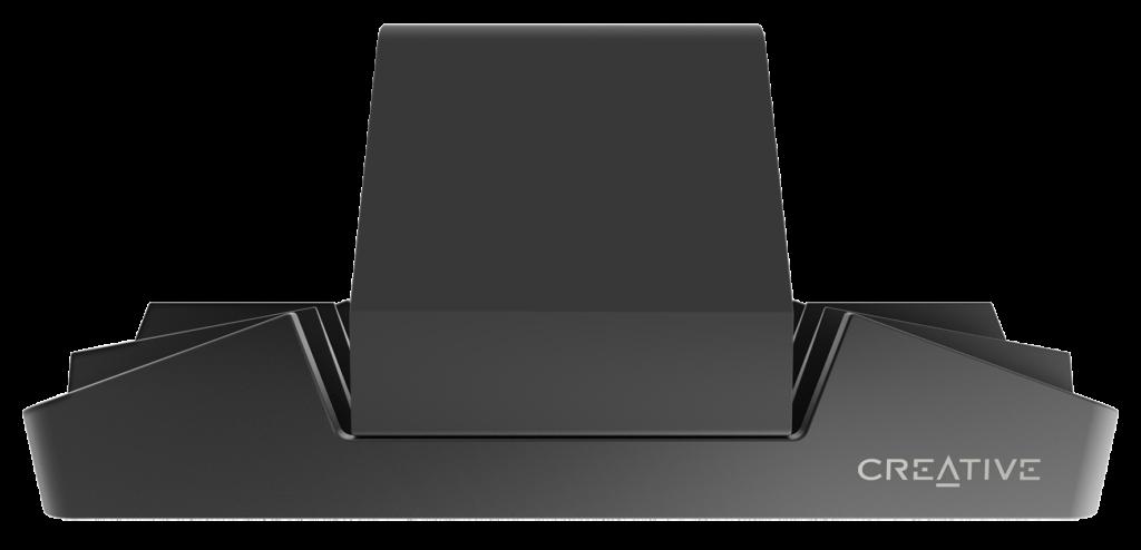 PS-BlasterX Senz3D_Top