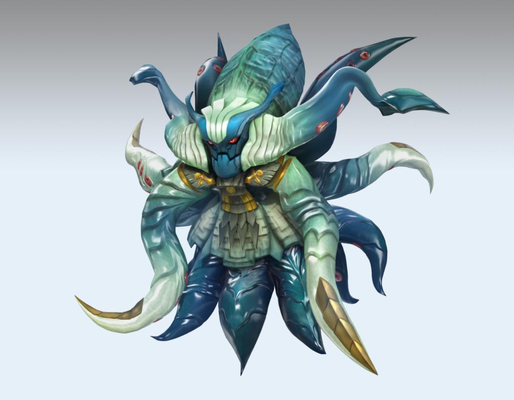 WORLD OF FINAL FANTASY-Kraken001_1472200253
