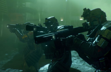 Call of Duty: Infinite Warfare – Neuer, filmreifer Trailer zur Story-Kampagne!