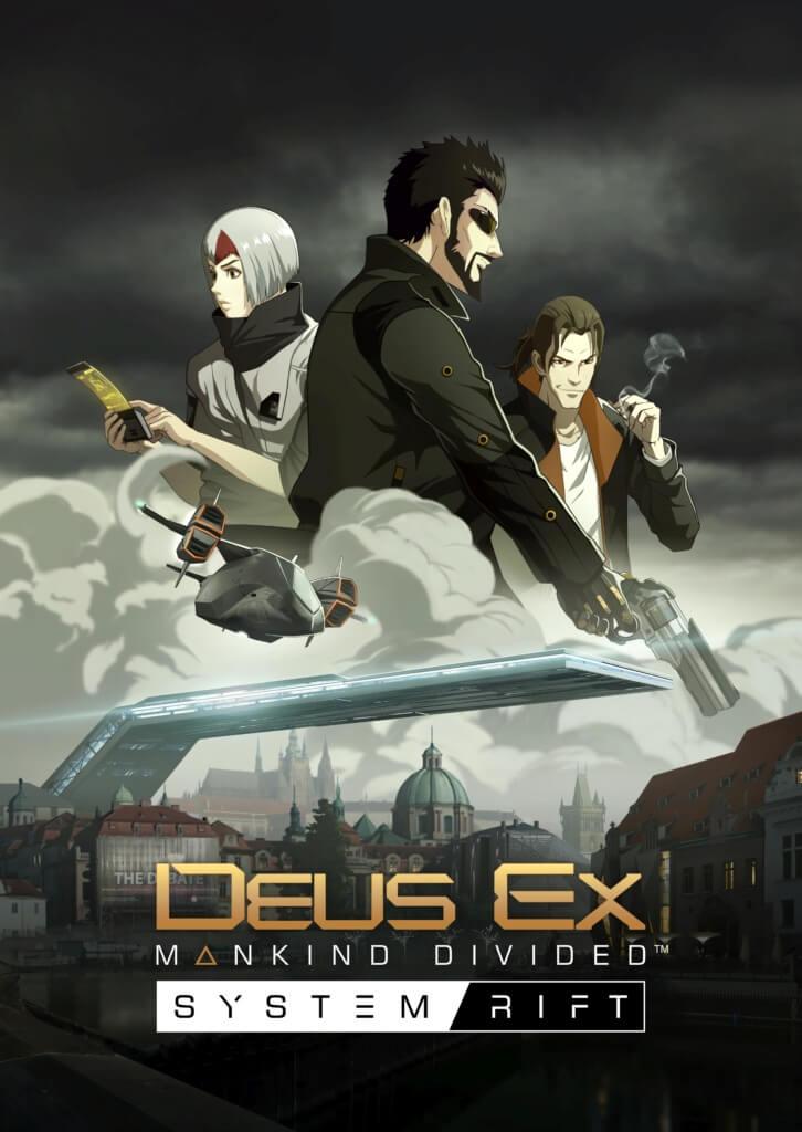 DEUS EX- Mankind Divided-DLC_Key_art_Anime_FINAL