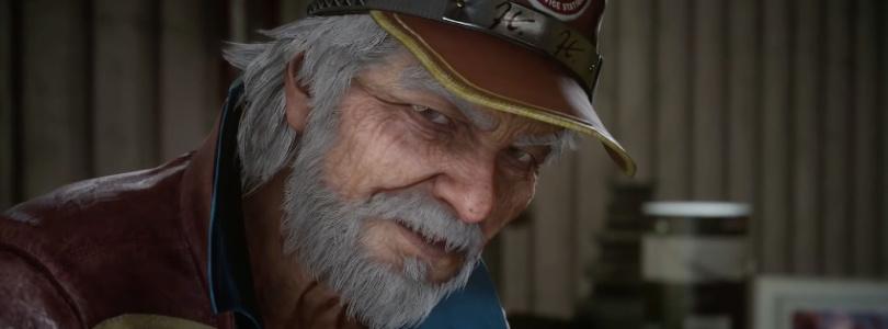 Final Fantasy XV – Neuer Trailer veröffentlicht