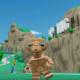 LEGO Dimensions – Triff diesen Helden, Supergirl stellt E.T vor