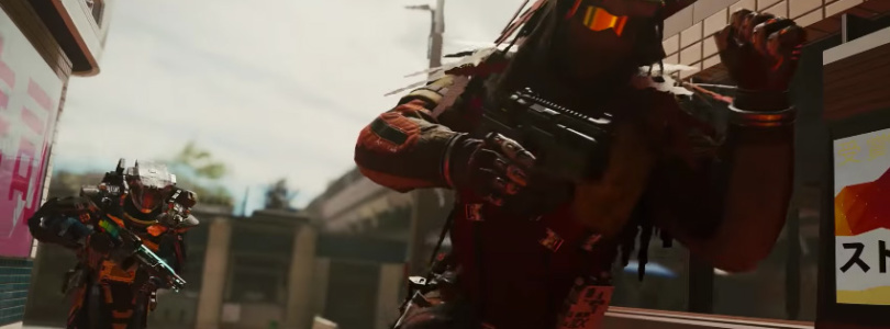Call of Duty: Infinite Warfare – Deutscher Trailer zu allen Details des Multiplayer Modus