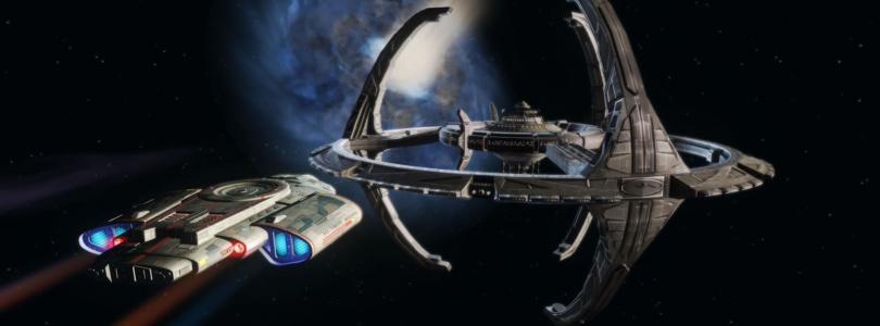 Star Trek Online – Ist jetzt für Xbox One und Playstation 4 verfügbar
