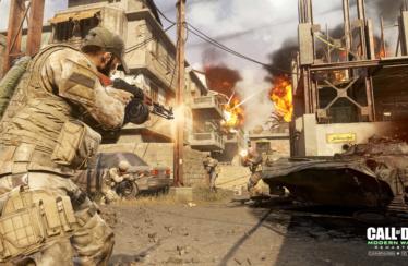 Call of Duty: Infinite Warfare – Multiplayer Beta startet am 14. Oktober, zuerst auf PlayStation 4