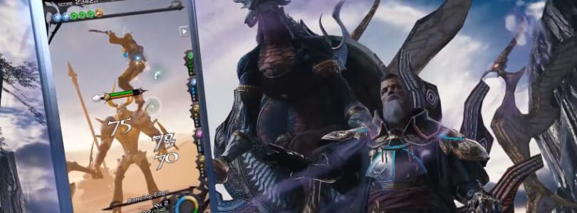 Mobius Final Fantasy – Bereits über 3 Millionen Mal heruntergeladen