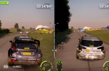 WRC 6 – Neuer Splitscreen-Modus und Cover-Artworks enthüllt
