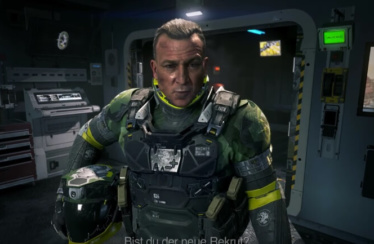 Call of Duty: Infinite Warfare – Multiplayer Beta-Trailer ist jetzt online!