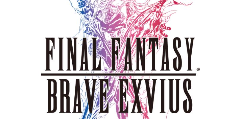 Final Fantasy Brave ExVius – Neues Update verfügbar