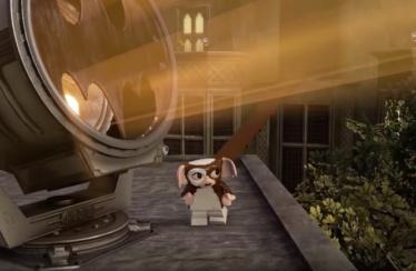 LEGO Dimensions – Marceline die Vampirkönigin zeigt Gizmo und Stripe