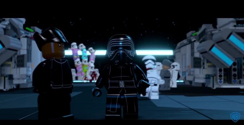 LEGO Star Wars: Das Erwachen der Macht – Veröffentlichung eines neuen Level-Packs