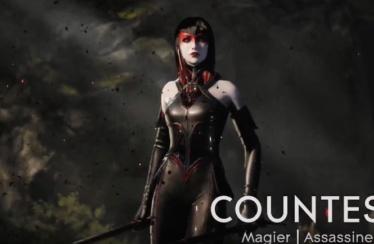 Paragon – Eine neue Heldin tritt aus den Schatten hervor