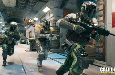 Call of Duty: Infinite Warfare – Multiplayer-Beta ist jetzt verfügbar, zuerst auf PlayStation 4