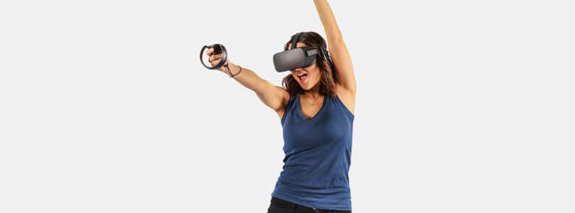 Oculus – Von Facebook gibt den Launch von Touch bekannt